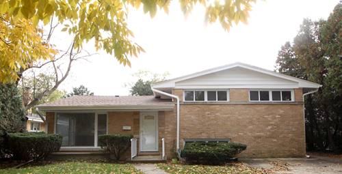 2723 Birchwood, Wilmette, IL 60091