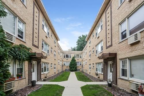 1815 W Touhy Unit 4, Chicago, IL 60626