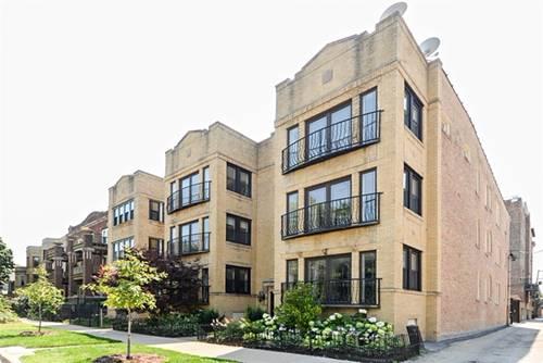 1475 W Winona Unit 2W, Chicago, IL 60640 Andersonville