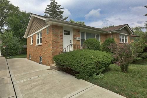 708 Parkwood, Park Ridge, IL 60068