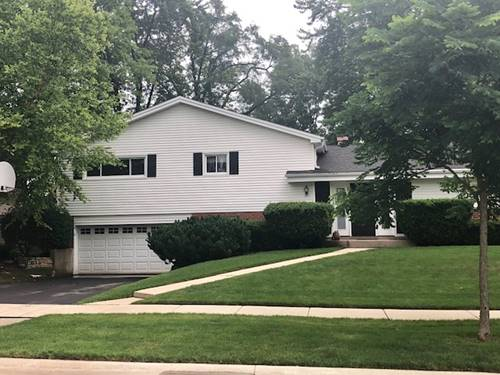 1845 Barberry, Northbrook, IL 60062