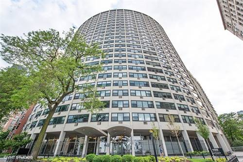 1150 N Lake Shore Unit 7G, Chicago, IL 60611 Gold Coast