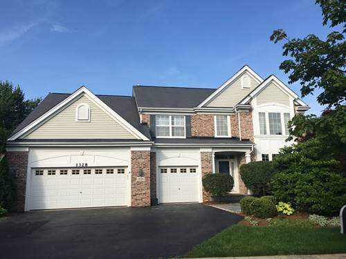 1328 Mulberry, Cary, IL 60013