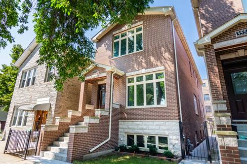3556 S Emerald, Chicago, IL 60609