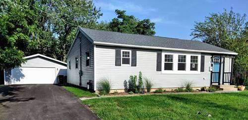 16845 Sayre, Tinley Park, IL 60477