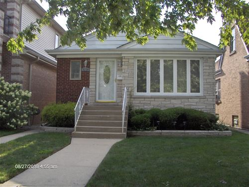 3226 N Nottingham, Chicago, IL 60634