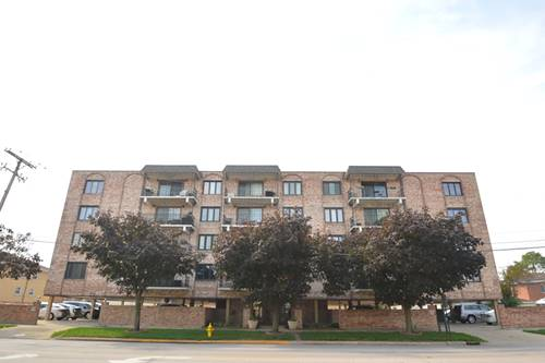 7525 W Lawrence Unit 412, Harwood Heights, IL 60706
