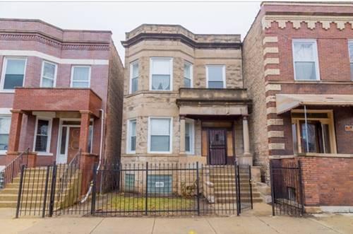 6502 S Bishop Unit 1, Chicago, IL 60636