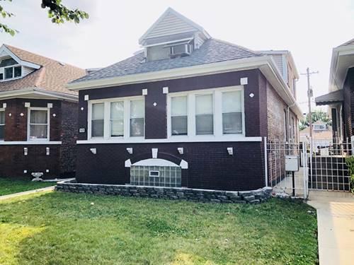 5630 S Trumbull, Chicago, IL 60629