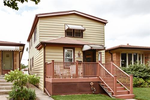11224 S Whipple, Chicago, IL 60655