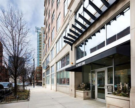 30 W Erie Unit 1202, Chicago, IL 60654 River North