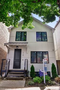 3139 N Hoyne, Chicago, IL 60618 West Lakeview