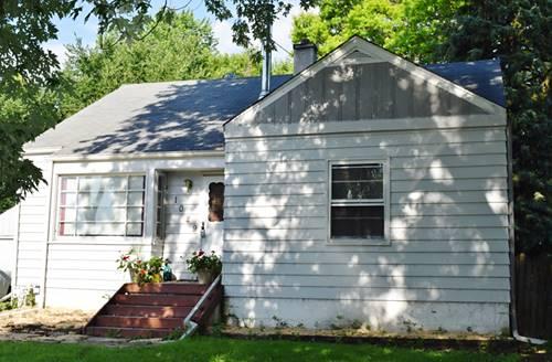 1029 N William, Joliet, IL 60435