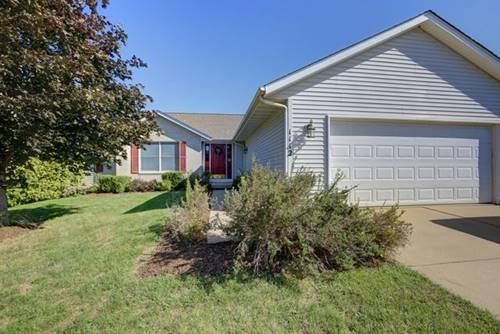 1112 W Ridgewood, Mahomet, IL 61853