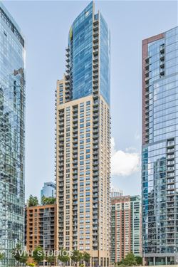 420 E Waterside Unit 1104, Chicago, IL 60601 New Eastside