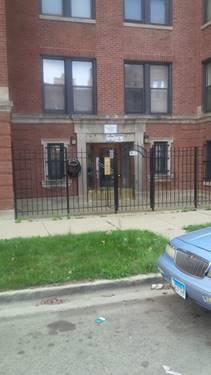 617 E 50th Unit 1W, Chicago, IL 60615