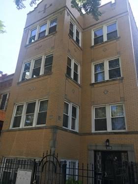 2338 N Avers Unit 3, Chicago, IL 60647