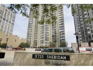 5733 N Sheridan Unit 16B, Chicago, IL 60660 Edgewater