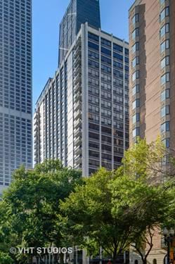 222 E Pearson Unit 1606, Chicago, IL 60611 Streeterville