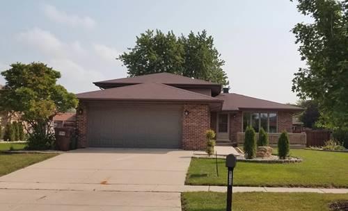 8125 Hillcrest, Tinley Park, IL 60477