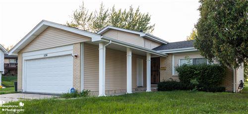 524 Buckley, University Park, IL 60466