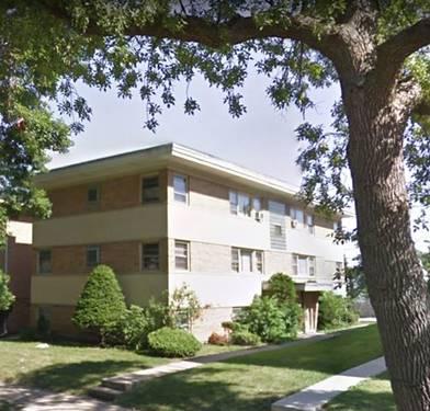 3508 Warren, Bellwood, IL 60104