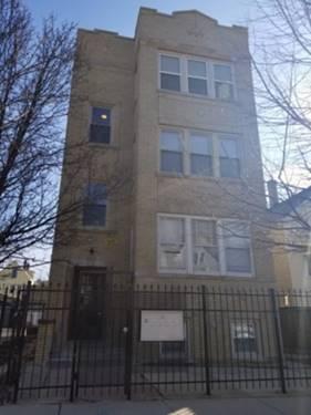 3645 W Shakespeare Unit 1, Chicago, IL 60647
