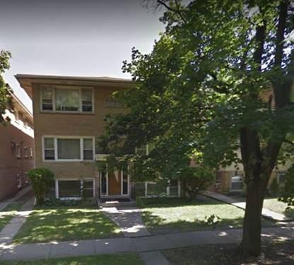 3506 Warren, Bellwood, IL 60104