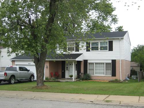 9010 Meadowview, Hickory Hills, IL 60457