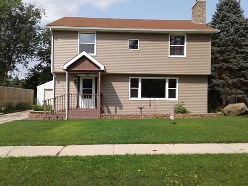 112 E Tyler, Oswego, IL 60543