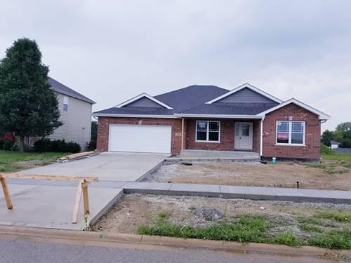 130 Hickory, Peotone, IL 60468