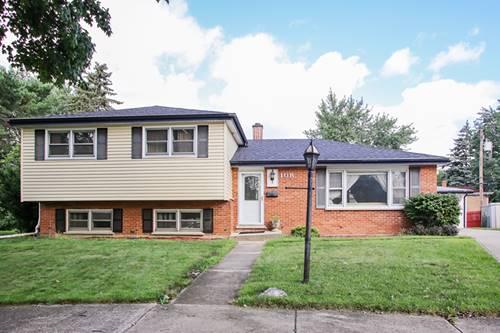 108 W Rozanne, Addison, IL 60101
