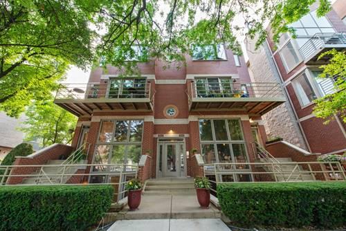 848 N Marshfield Unit 1, Chicago, IL 60622 Noble Square