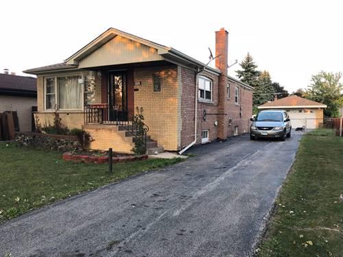 9221 Massasoit, Oak Lawn, IL 60453