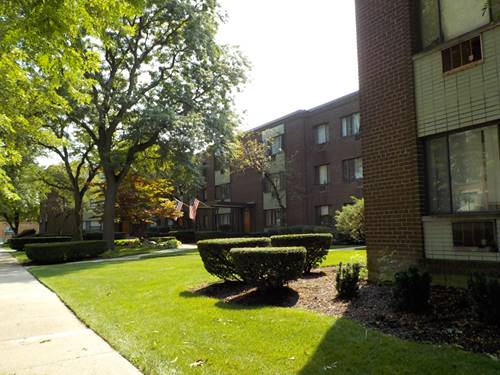 3445 W Bryn Mawr Unit G-W, Chicago, IL 60659