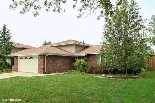 15618 Vista, Oak Forest, IL 60452