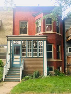 1840 W Eddy, Chicago, IL 60657
