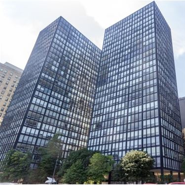 880 N Lake Shore Unit 11B, Chicago, IL 60611 Streeterville