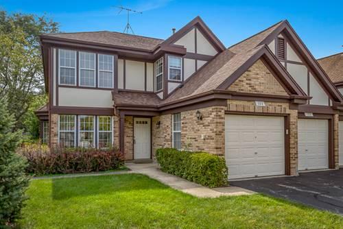 164 White Branch, Buffalo Grove, IL 60089
