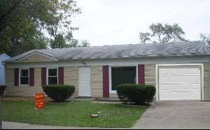 4307 Arlington, Richton Park, IL 60471
