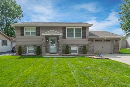 5125 W Margaret, Monee, IL 60449