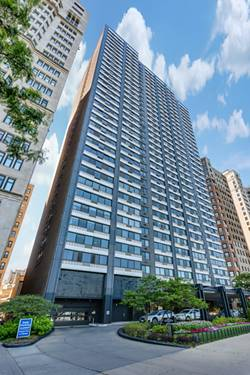 1440 N Lake Shore Unit 16B, Chicago, IL 60610