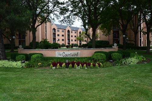7420 W Lawrence Unit 411, Harwood Heights, IL 60706