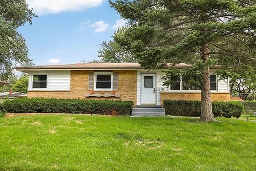 702 E Greenwood, Mount Prospect, IL 60056