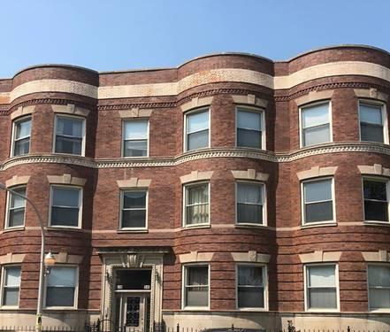 538 E 44th Unit 2, Chicago, IL 60653