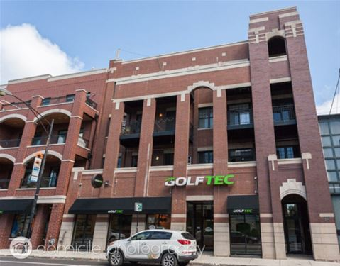 2847 N Halsted Unit 203, Chicago, IL 60657 Lakeview