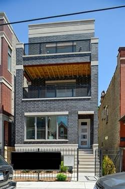 3049 N Clybourn, Chicago, IL 60618 West Lakeview