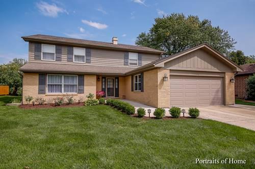 1461 Castlewood, Wheaton, IL 60189