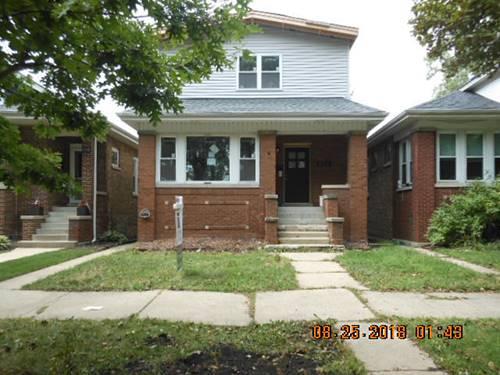 4952 N Tripp, Chicago, IL 60630