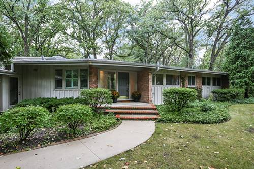 1030 Valley, Lake Forest, IL 60045